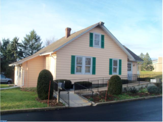 1401 N 5TH Street, PERKASIE, PA 18944 (#PABU459454) :: John Smith Real Estate Group