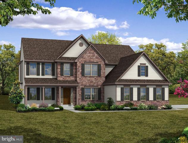 725 Christian's Drive, HARRISBURG, PA 17112 (#PADA108198) :: Benchmark Real Estate Team of KW Keystone Realty