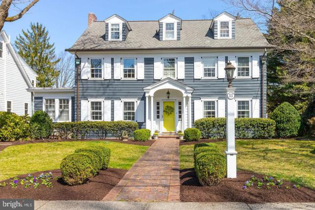 317 Bellevue, HADDONFIELD, NJ 08033 (#NJCD359568) :: Remax Preferred | Scott Kompa Group
