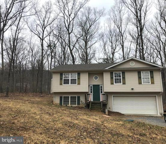 216 Cochise Trail, WINCHESTER, VA 22602 (#VAFV145716) :: Colgan Real Estate