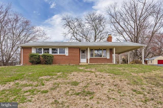 3311 Church Road, BOWIE, MD 20721 (#MDPG505072) :: The Miller Team