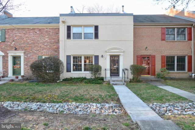 8205 Carrleigh Parkway, SPRINGFIELD, VA 22152 (#VAFX1003348) :: Colgan Real Estate