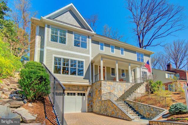 4413 Vacation Lane, ARLINGTON, VA 22207 (#VAAR140986) :: Colgan Real Estate