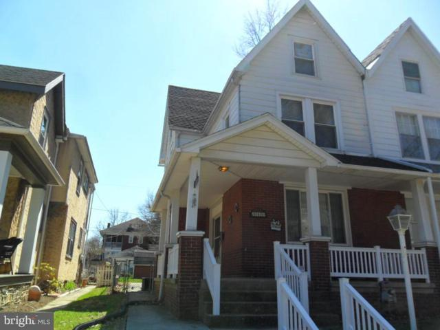 1418 1ST Avenue, YORK, PA 17403 (#PAYK112720) :: The Heather Neidlinger Team With Berkshire Hathaway HomeServices Homesale Realty