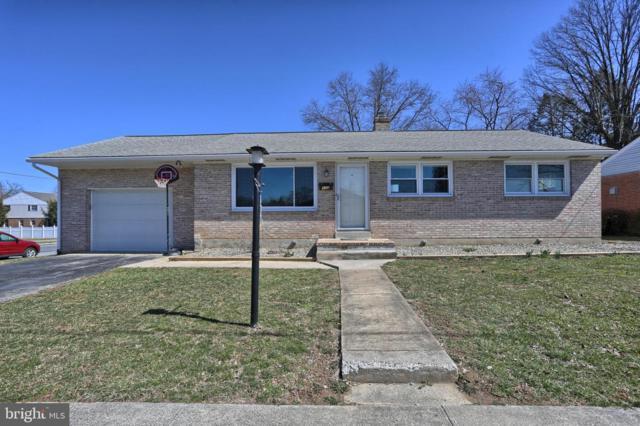 300 S Duke Street, PALMYRA, PA 17078 (#PALN105048) :: The Joy Daniels Real Estate Group