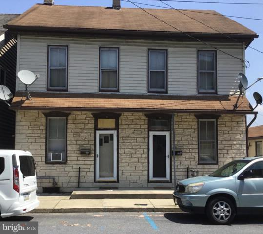 36 N Railroad Street, ANNVILLE, PA 17003 (#PALN105054) :: The Joy Daniels Real Estate Group
