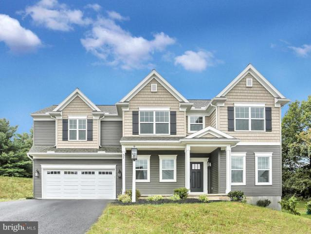 37 Shelduck Lane, MECHANICSBURG, PA 17050 (#PACB110622) :: The Heather Neidlinger Team With Berkshire Hathaway HomeServices Homesale Realty