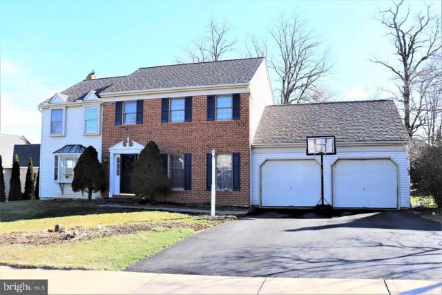 31 Market View Drive, EPHRATA, PA 17522 (#PALA124780) :: The Heather Neidlinger Team With Berkshire Hathaway HomeServices Homesale Realty