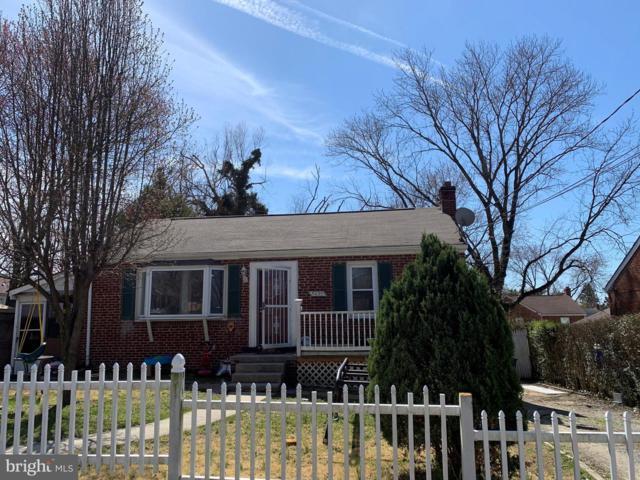 5027 Niagara Road, COLLEGE PARK, MD 20740 (#MDPG505092) :: Blue Key Real Estate Sales Team