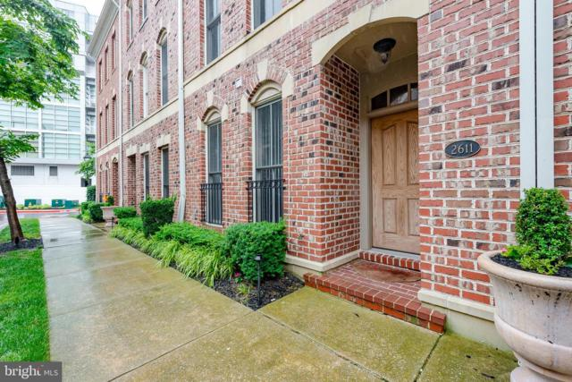 2611 Lighthouse Lane, BALTIMORE, MD 21224 (#MDBA441736) :: Blue Key Real Estate Sales Team