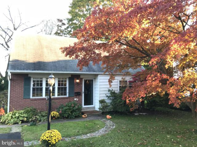 111 Summit Road, MEDIA, PA 19063 (#PADE473278) :: Colgan Real Estate
