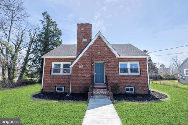 6019 Old Silver Hill Road, DISTRICT HEIGHTS, MD 20747 (#MDPG505094) :: Colgan Real Estate