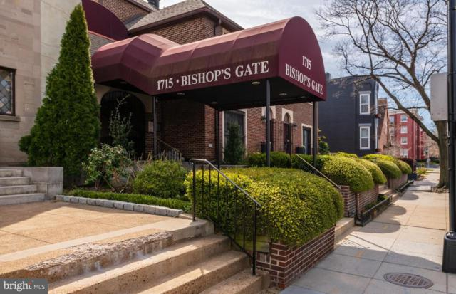 1715 15TH Street NW #103, WASHINGTON, DC 20009 (#DCDC403966) :: Arlington Realty, Inc.