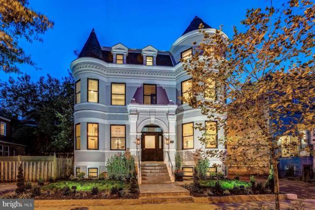 1810 15TH Street NW #2, WASHINGTON, DC 20009 (#DCDC403968) :: Remax Preferred   Scott Kompa Group