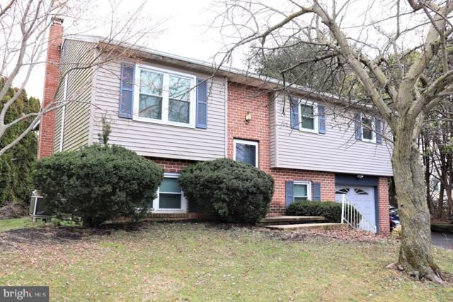 2 Blue Jay Drive, STEVENS, PA 17578 (#PALA124798) :: The Joy Daniels Real Estate Group