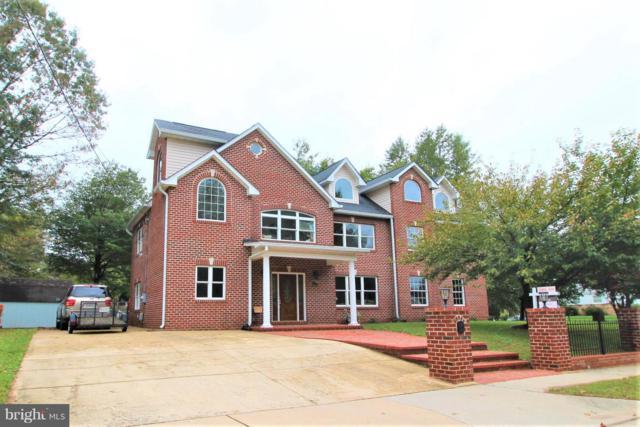 3216 Blundell Road, FALLS CHURCH, VA 22042 (#VAFX1003426) :: Great Falls Great Homes