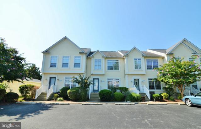 17380 Taramino Place #11, LEWES, DE 19958 (#DESU135044) :: The Windrow Group