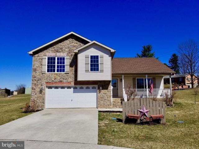 5 Pochards Drive, MARTINSBURG, WV 25403 (#WVBE161222) :: Advance Realty Bel Air, Inc