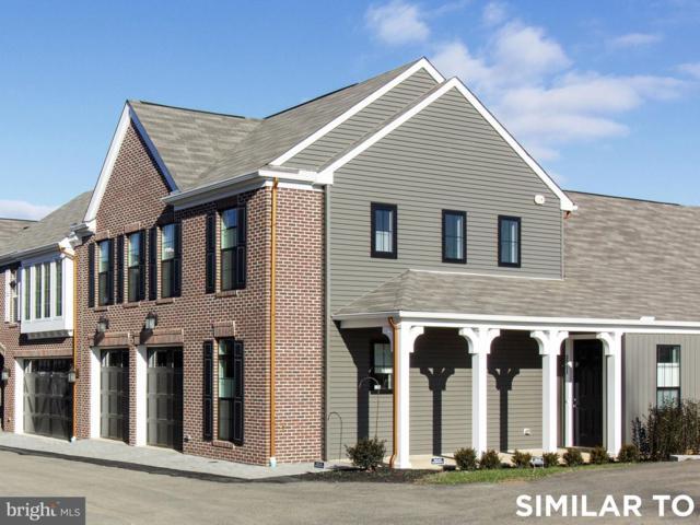 1439 Woolford Way, MECHANICSBURG, PA 17055 (#PACB110654) :: The Joy Daniels Real Estate Group