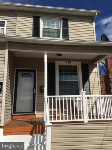 411 S 19TH Street, HARRISBURG, PA 17104 (#PADA108216) :: The Joy Daniels Real Estate Group