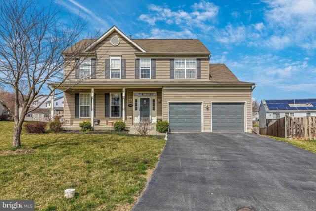 4306 Ferry Hill Court, POINT OF ROCKS, MD 21777 (#MDFR235056) :: Remax Preferred | Scott Kompa Group