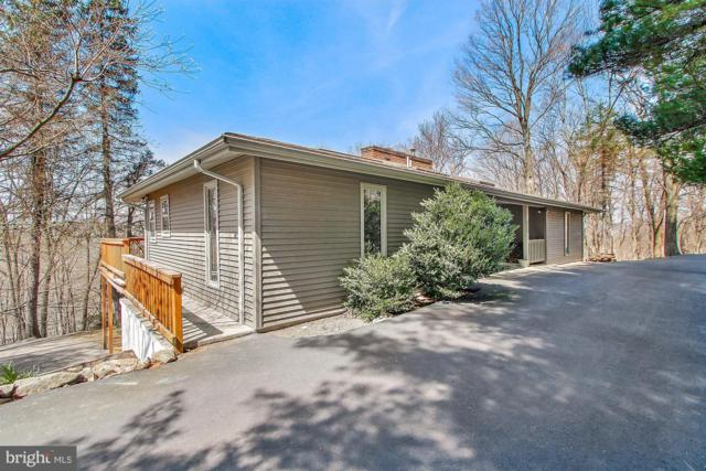 1 Vista Trail, FAIRFIELD, PA 17320 (#PAAD105660) :: Liz Hamberger Real Estate Team of KW Keystone Realty