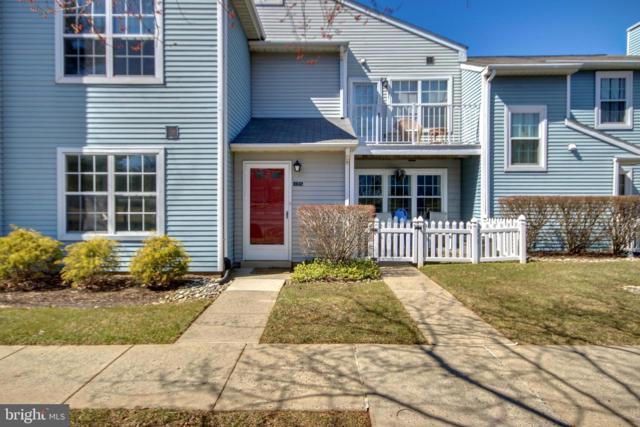 2401 Greensward N B2, WARRINGTON, PA 18976 (#PABU459532) :: Colgan Real Estate