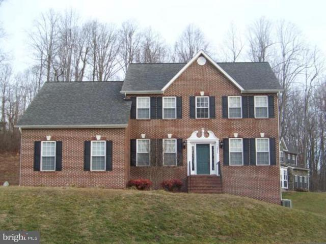 2834 Queensberry Drive, HUNTINGTOWN, MD 20639 (#MDCA165258) :: Gail Nyman Group