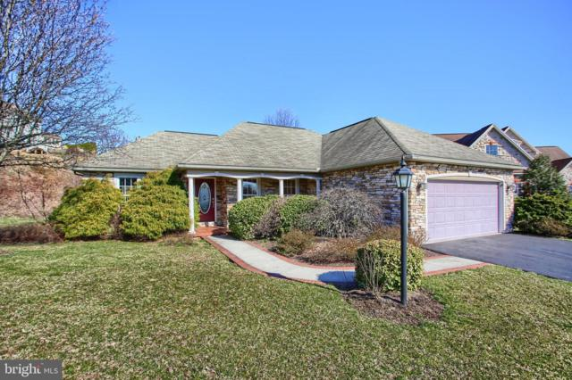 1615 Cobble Court, NEW CUMBERLAND, PA 17070 (#PACB110658) :: Benchmark Real Estate Team of KW Keystone Realty