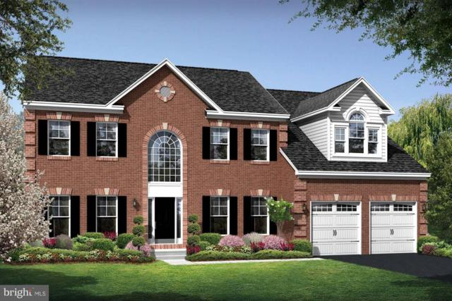 1343 Merlot Drive, BEL AIR, MD 21015 (#MDHR223464) :: ExecuHome Realty