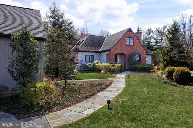 41 Constitution Hl W, PRINCETON, NJ 08540 (#NJME274788) :: Colgan Real Estate