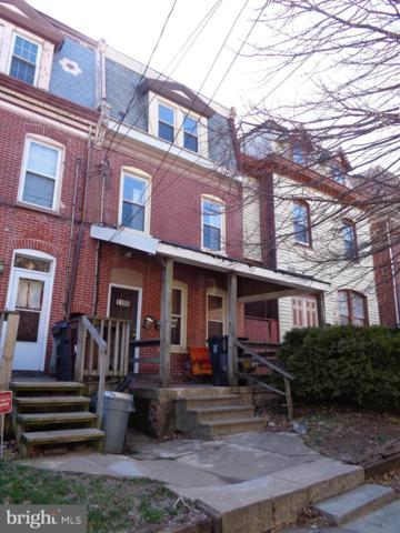 1106 W 8TH Street, WILMINGTON, DE 19806 (#DENC471286) :: Keller Williams Realty - Matt Fetick Team
