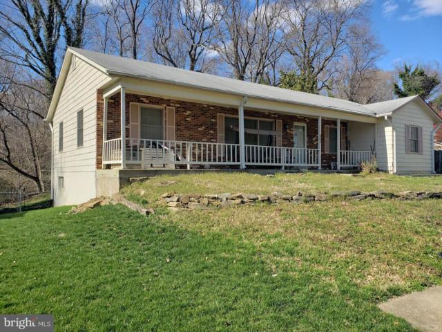 803 Reid Terrace, FORT WASHINGTON, MD 20744 (#MDPG505146) :: The Gus Anthony Team