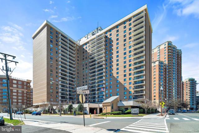 3800 Fairfax Drive #311, ARLINGTON, VA 22203 (#VAAR141000) :: City Smart Living