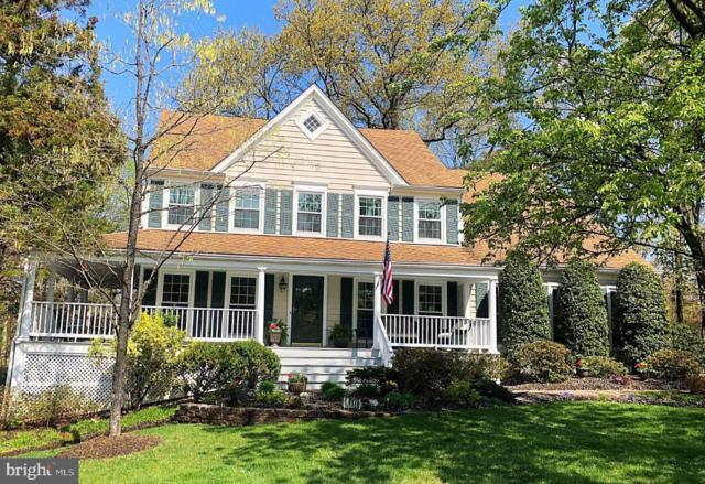 11924 Winstead Lane, RESTON, VA 20194 (#VAFX1003528) :: Remax Preferred | Scott Kompa Group