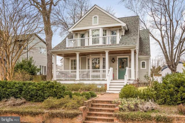 824 Chester Avenue, ANNAPOLIS, MD 21403 (#MDAA379038) :: Great Falls Great Homes