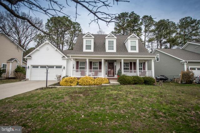 124 Regulator Dr N, CAMBRIDGE, MD 21613 (#MDDO121878) :: RE/MAX Coast and Country