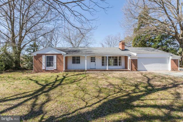 4842 Riverside Drive, GALESVILLE, MD 20765 (#MDAA379254) :: Eng Garcia Grant & Co.