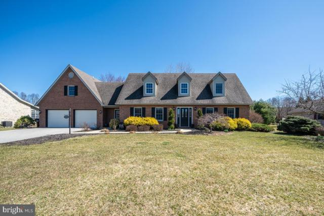 3258 St Andrews Drive, CHAMBERSBURG, PA 17202 (#PAFL161734) :: The Heather Neidlinger Team With Berkshire Hathaway HomeServices Homesale Realty