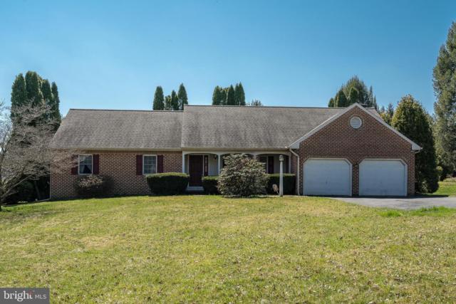 1716 Saint Phillips Drive, LANCASTER, PA 17603 (#PALA126260) :: Liz Hamberger Real Estate Team of KW Keystone Realty