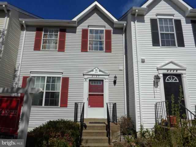 2127 Fort Donelson Court, DUMFRIES, VA 22026 (#VAPW438878) :: Advance Realty Bel Air, Inc