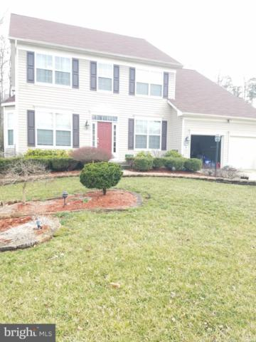 5723 Oak Court, INDIAN HEAD, MD 20640 (#MDCH196352) :: The Maryland Group of Long & Foster Real Estate