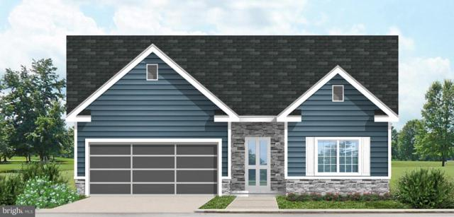 Lot 3 Peoney Lane, BUNKER HILL, WV 25413 (#WVBE162616) :: Great Falls Great Homes