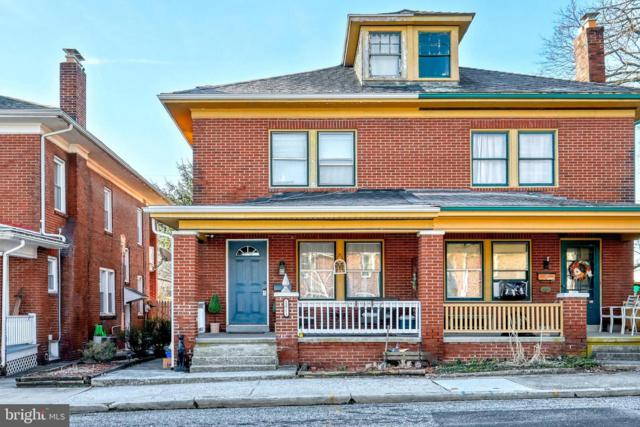 1272-A W Princess Street, WEST YORK, PA 17404 (#PAYK112928) :: Teampete Realty Services, Inc
