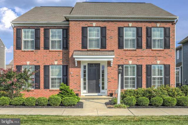 44 Folsom Alley, MECHANICSBURG, PA 17050 (#PACB110844) :: Younger Realty Group