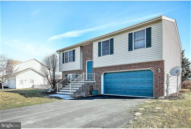 1663 Taylor Drive, HANOVER, PA 17331 (#PAYK112936) :: The Joy Daniels Real Estate Group