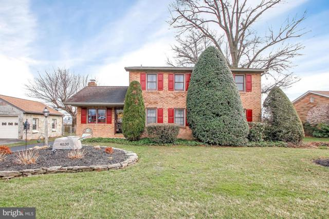 4030 Grandview Road, HANOVER, PA 17331 (#PAYK112938) :: Teampete Realty Services, Inc