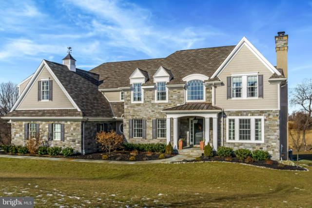 1300 S Concord Road Lot A, WEST CHESTER, PA 19382 (#PACT463118) :: Eric McGee Team