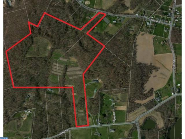 477 S Home Road, MERTZTOWN, PA 19539 (#PABK337126) :: ExecuHome Realty