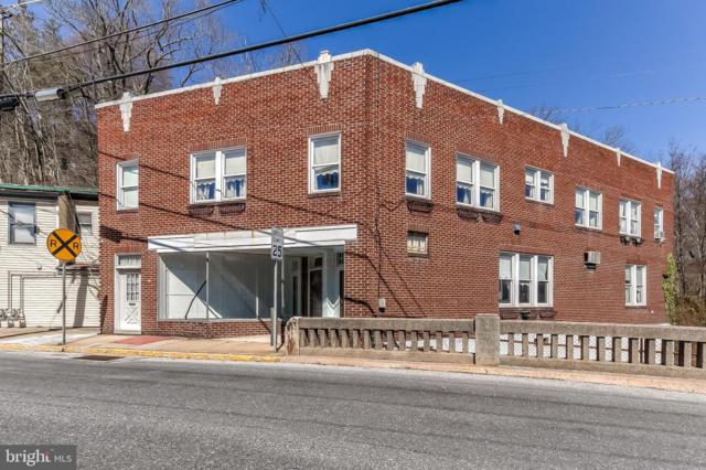 11 Main Street, GLEN ROCK, PA 17327 (#PAYK112944) :: The Dailey Group